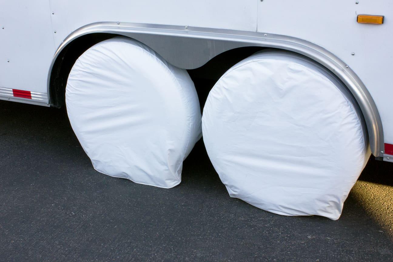 INNOVA Tire Covers